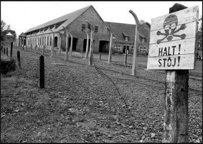 About Auschwitz