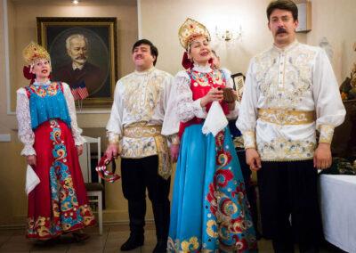 St Petersburg 2013