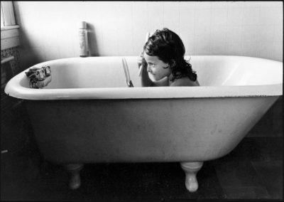 Malvina, the 80s